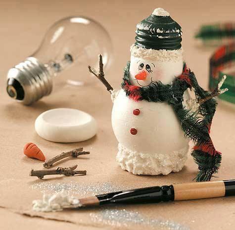Уникална Коледна украса