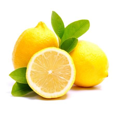 свеж лимон