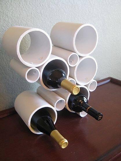 функционална поставка за вино
