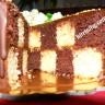 Шахматна торта - оригиналът