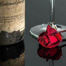 Червено вино за здраве