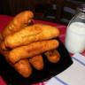 Пирожки с кефир и сирене