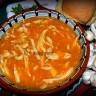 Пилешка каша - рецепта от баба