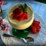 Лимонов мус Алекс с ягоди