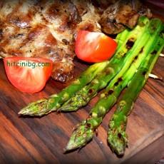 Аспержи - зеленчук за ценители