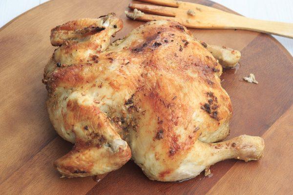 пиле за Петровден