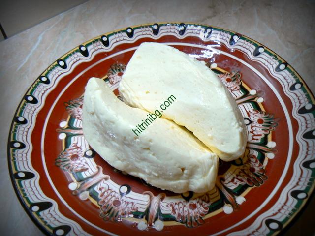 сирене за бял мъж