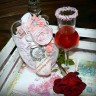Ликьор от рози - домашен