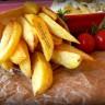 Пържени картофи - пресни