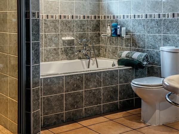 ремонт на банята