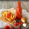 Домашен кетчуп - лесна рецепта
