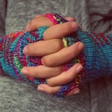 Спешна грижа за ръцете