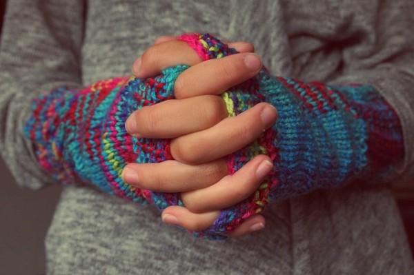 грижа за ръцете