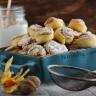 Царски сладки с орехи.