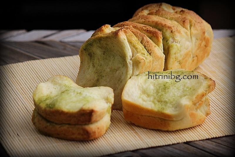 маслен хляб
