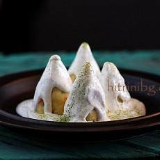Картофени скали - различната салата