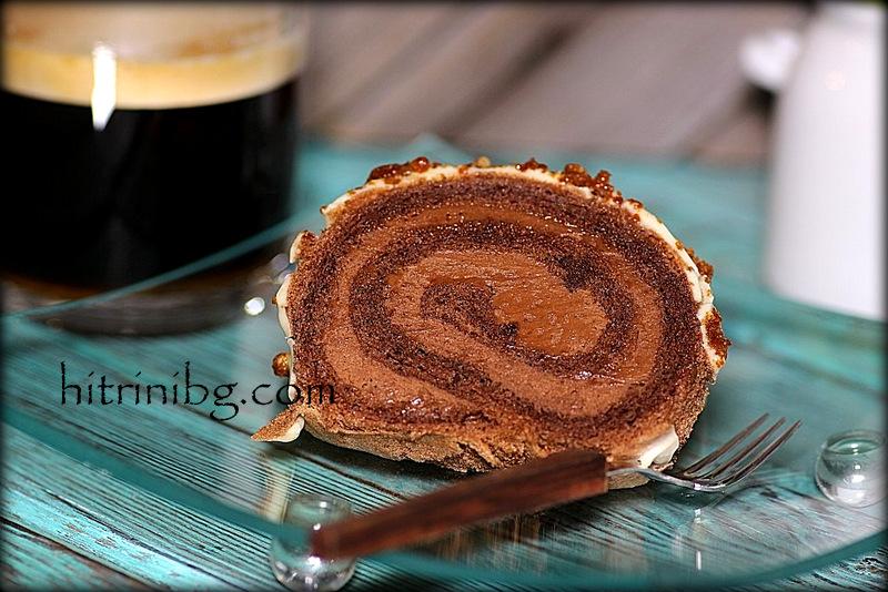 шоколадово руло IMG_2661
