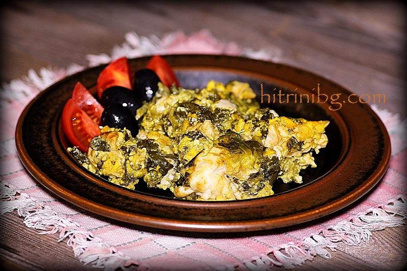 бъркани яйца с лапад IMG_2693