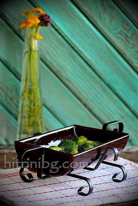 презентация на броколи