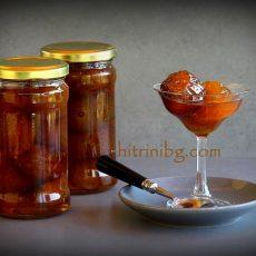 Домашно сладко с цели смокини