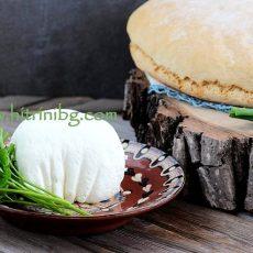 Домашна рецепта за крем сирене