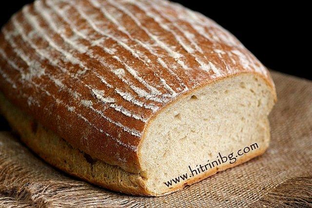 типов хляб