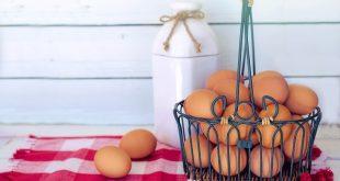 Как да си сварим яйца