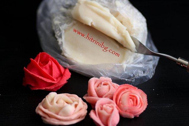 корейски крем за красиви цветя
