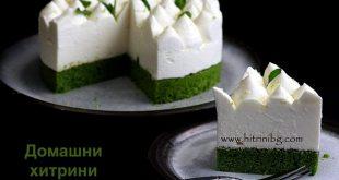 Вкусна торта мус