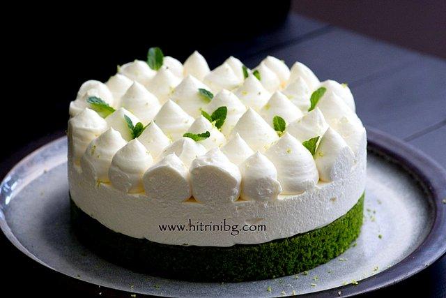 Торта мус