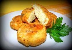 картофени кюфтета- два варианта