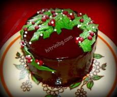 Празнична торта - лесна рецепта