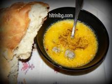 Супа топчета - класическа рецепта