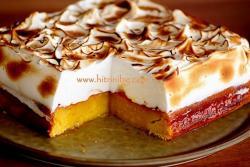Сладкиш Дамски каприз - стара рецепта