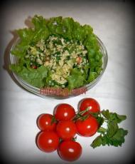 Табуле - арабска салата