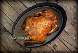 Пълнено пиле за Петровден