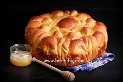 Сладка питка - домашна рецепта