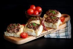 Кайтаз бюрек - турска кухня