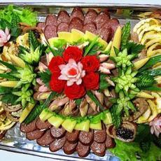 Вкусно и красиво творчество