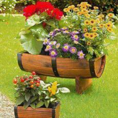 украса за градината ви