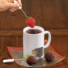 шоколадова ягода в домашни условия