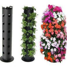 цветарник за цветя и билки
