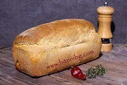 Домашен хляб със суроватка