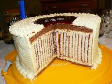 Домашна торта - мечта!