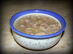 пача - традиционно ястие