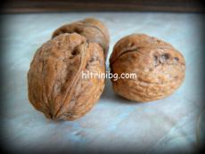 Орехи - дар от природата
