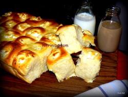 милинки с кефир и сирене