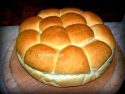 домашни питки - лесна рецепта