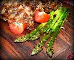 аспержи -зеленчук за ценители